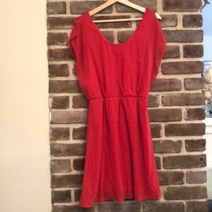 Cherry Dress from The Limited